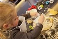 Kinder Kochen - Hotel Rotterdam - Nieuwerkerk