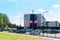 Hotel Rotterdam - Nieuwerkerk