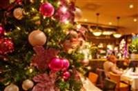 Kerstbrunch - Hotel Schiphol