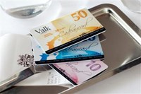 Nieuwecadeaucards - Van der Valk Cadeaucard