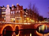Steden rondom Haarlem - Hotel Haarlem