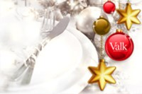 Kerstdiner - Hotel Zwolle