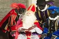 Sinterklaasbuffet - Hotel Almere