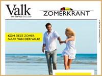 DigitalezomerkrantiPadapp - Van der Valk Cadeaucard
