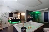 Jungle suite - Hotel Vianen