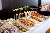 Sunday brunch - Hotel Vianen