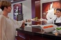 Kerst Live Cooking %1e kerstdag% - Hotel Vianen