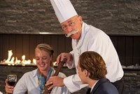 LCrestaurant - Hotel Vianen