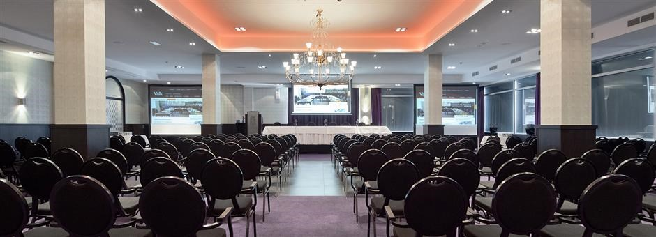 The ideal venue for your celebrations & festivities - Hotel Vianen