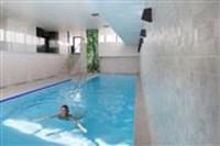 Wellness - Hotel Kasteel Bloemendal