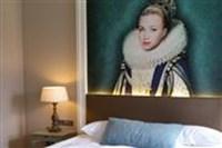 Kasteelkamer - Hotel Kasteel Bloemendal