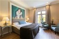 Schlosszimmer - Hotel Kasteel Bloemendal