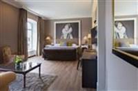 Luxus Schlosszimmer - Hotel Kasteel Bloemendal