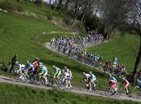 Amstel Gold Race - Hotel Kasteel Bloemendal