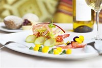 Culinair - Hotel Kasteel Bloemendal