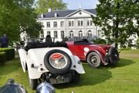 Rally - Hotel Kasteel Bloemendal