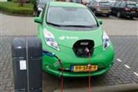 Elektrisch opladen - Hotel Houten - Utrecht