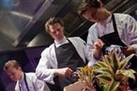Pinkster Live Cooking - Hotel Vianen