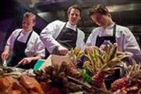 Live Cooking - Hotel Houten - Utrecht