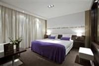 Comfort kamer - Hotel Houten - Utrecht