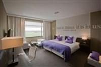 Luxe Kamer - Hotel Houten - Utrecht