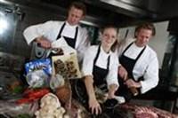 Live Cooking %Feestdagen% - Hotel Houten - Utrecht