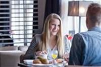 Diner - Hotel Houten - Utrecht
