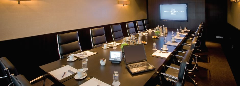 successful meetings in pleasant setting with ambiance - Hotel Houten - Utrecht