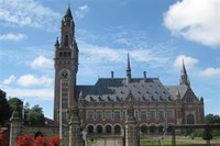 Vredespaleis - Hotel Den Haag - Nootdorp