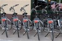 Fahrradverleih - Hotel Sneek