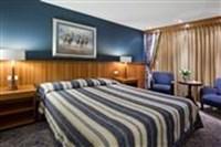 Economykamer - Hotel Emmeloord