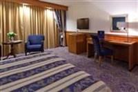 Economy King kamer - Hotel Emmeloord