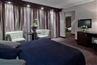 Familiekamer - Hotel Emmeloord
