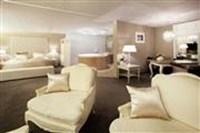 Bruidssuite - Hotel Goes