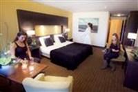Standaard driepersoonskamer - Hotel Goes