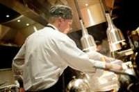 Live Cooking - Hotel Middelburg