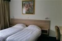 Kleine budgetkamer - Hotel Goes