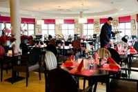 Brasserie - Hotel Goes