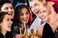 Feesten & Partijen - Hotel Goes
