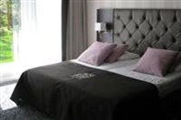 Komfortzimmer DUSCHE - Hotel De Gouden Leeuw