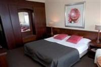 Standaard plus kamer - Hotel De Gouden Leeuw