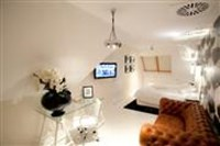 Junior Suite - Hotel De Gouden Leeuw