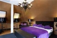 Luxe Suite - Hotel De Gouden Leeuw
