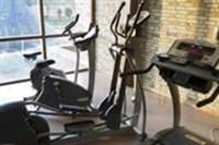 Gym - Hotel De Gouden Leeuw
