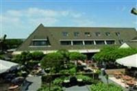 Parkeren - Hotel De Gouden Leeuw