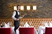 Lunch - Hotel De Gouden Leeuw
