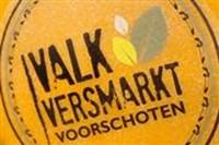 Valk Versmarkt - Hotel De Gouden Leeuw