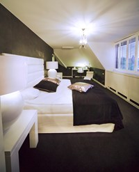 Late check out - Hotel De Gouden Leeuw