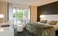 Komfortzimmer BAD - Hotel De Gouden Leeuw