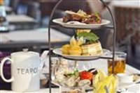 High tea, borrels & more - Hotel Leiden
